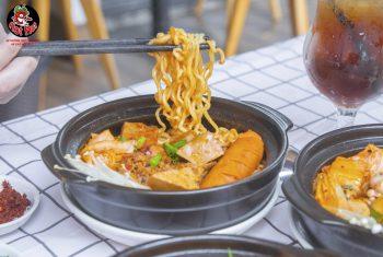 Tổng hợp những quán mì cay ngon nhất Đà Nẵng bạn không nên bỏ lỡ